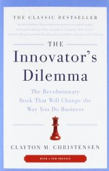 book innovators dilemma