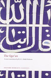 quran oxford world's classics